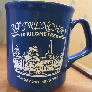 Frenchay 10K Race Report
